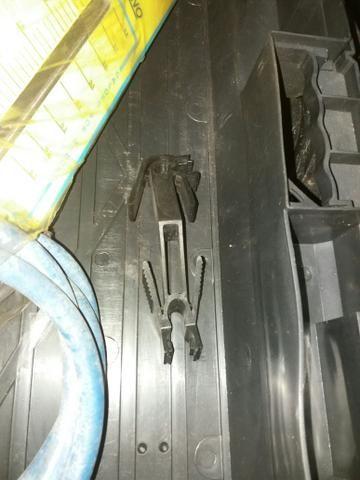 Medidor de pressão e vazão de combustivel