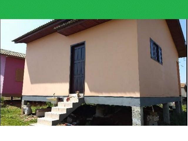 Forquilhinha (sc): Casa, 50 M2 gewly