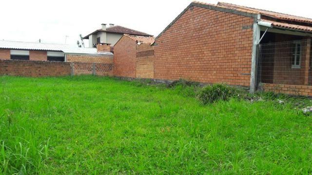 Terreno a 50m da Av Paraguassu, pronto para construir, Imbé