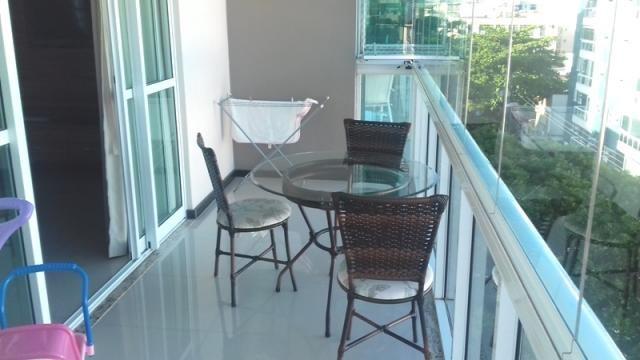 Vendo cobertura j. penha 4 quartos/2 suítes, 3 vg, sol manhã, varanda gourmet ref357 - Foto 14