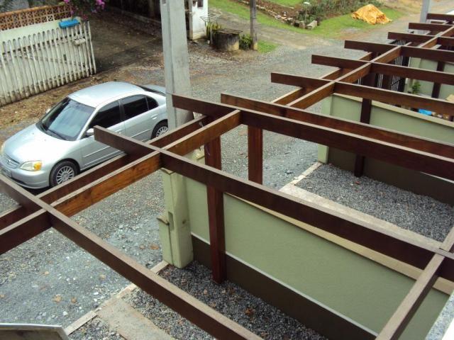 Casa à venda com 2 dormitórios em Santa catarina, Joinville cod:1205 - Foto 5