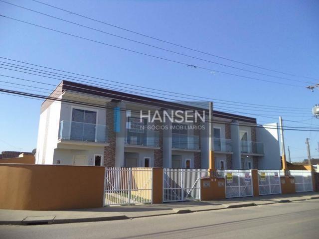 Casa à venda com 2 dormitórios em Paranaguamirim, Joinville cod:1854 - Foto 13