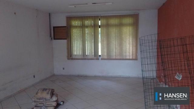 Casa para alugar com 4 dormitórios em Saguaçú, Joinville cod:1700 - Foto 4