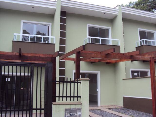 Casa à venda com 2 dormitórios em Santa catarina, Joinville cod:1205 - Foto 3