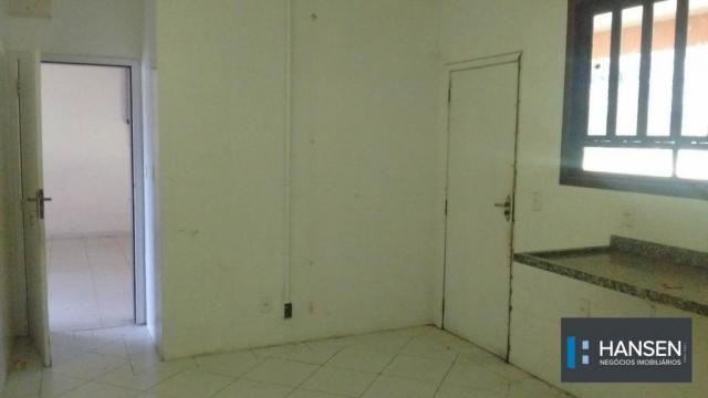 Casa para alugar com 4 dormitórios em Saguaçú, Joinville cod:1700 - Foto 8