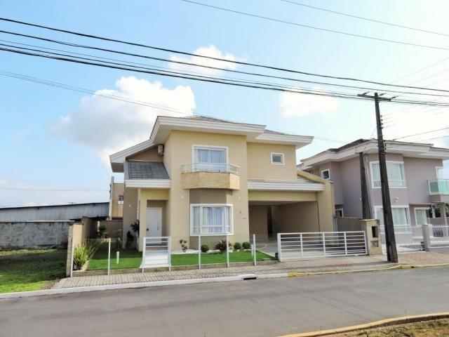 Casa de condomínio à venda com 4 dormitórios em Vila nova, Joinville cod:2172 - Foto 4