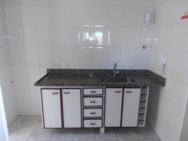 Apartamento à venda com 2 dormitórios em Jardim paraíso, São carlos cod:2756 - Foto 4