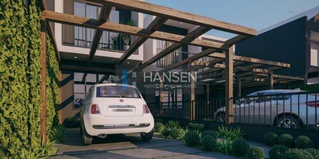 Casa à venda com 3 dormitórios em Anita garibaldi, Joinville cod:2169 - Foto 4