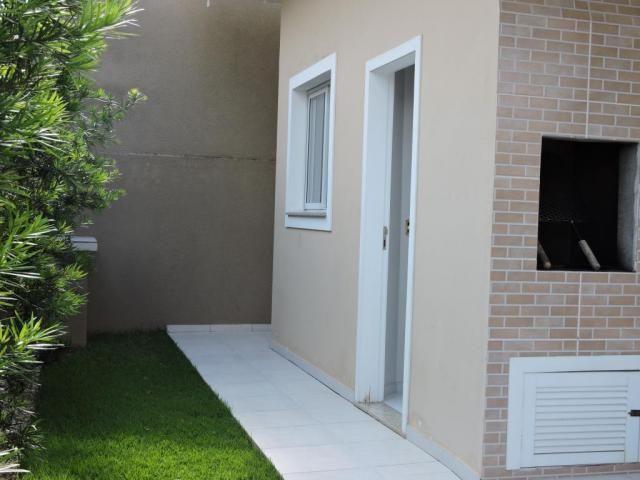 Casa de condomínio à venda com 4 dormitórios em Vila nova, Joinville cod:2172 - Foto 13