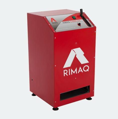 1ee449b3882694 Máquina de chinelo automática Rimaq + Insumos