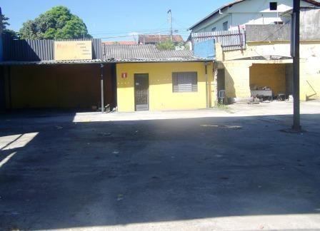 Terreno para alugar no bairro dom bosco - Foto 4