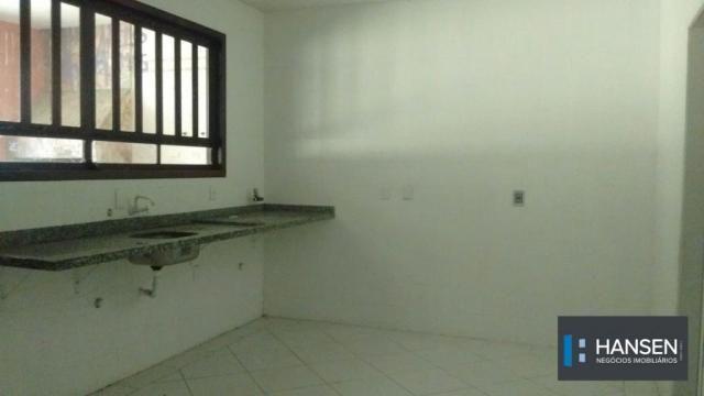 Casa para alugar com 4 dormitórios em Saguaçú, Joinville cod:1700 - Foto 9