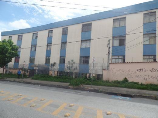 Apartamento à venda com 2 dormitórios em Santa efigênia, Belo horizonte cod:18240 - Foto 14