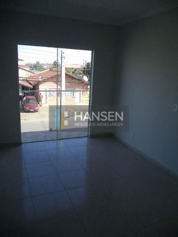 Casa à venda com 2 dormitórios em Paranaguamirim, Joinville cod:1854 - Foto 6