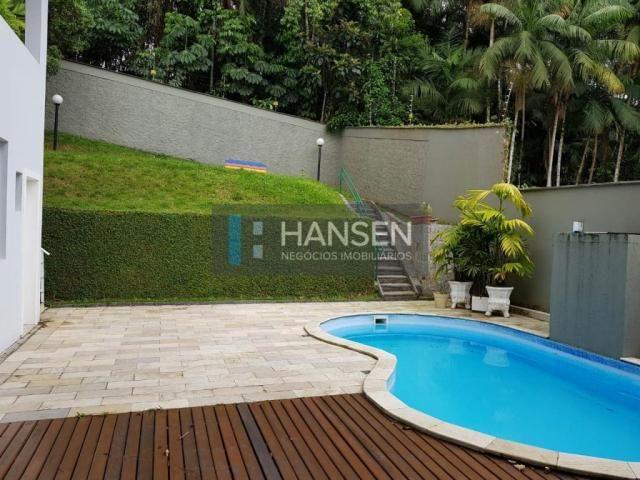 Casa à venda com 5 dormitórios em América, Joinville cod:2068 - Foto 6