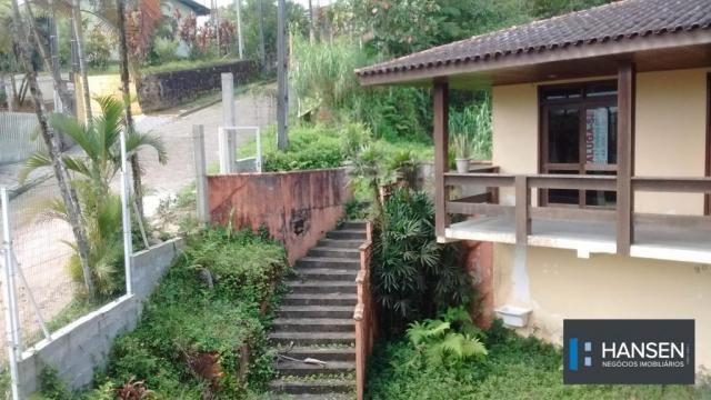 Casa para alugar com 4 dormitórios em Saguaçú, Joinville cod:1700 - Foto 2