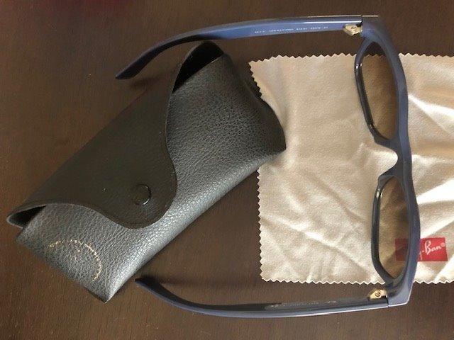 cb0fcc74b Óculos Ray Ban feminino Wayfarer
