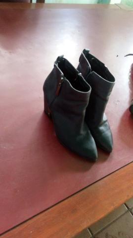 9bad99dbab97c Botas feminina - Roupas e calçados - Centro, Campo Grande 609103335 ...