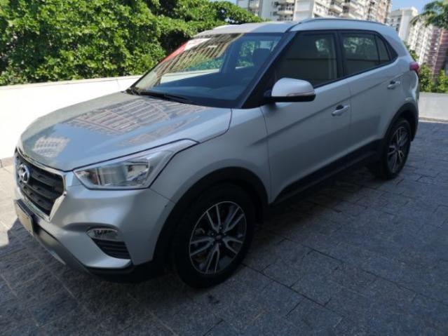 Hyundai Creta 1.6 16v Pulse - Foto 2