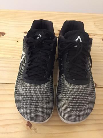 705953ff71c Tenis Reebok crossfit nano 7 tam 42 - Roupas e calçados - Centro ...