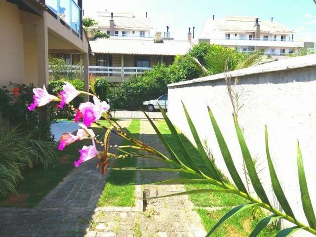Pra ir à pé para a Praia - Casa em Condomínio Fechado com 4 Dormitórios - Foto 13