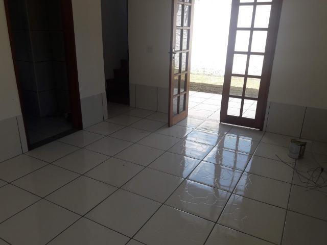 Casas em Guapimirim, bairro Quinta Mariana , 2 pavimentos, 2 quartos. - Foto 8