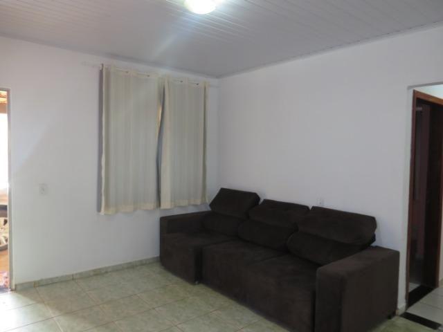 Condomínio Terra Santa, Ponte Alta, estudo proposta em Casa do Gama - Foto 17