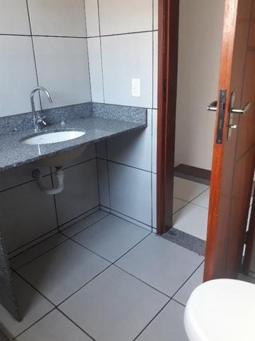 Casas em Guapimirim, bairro Quinta Mariana , 2 pavimentos, 2 quartos. - Foto 11