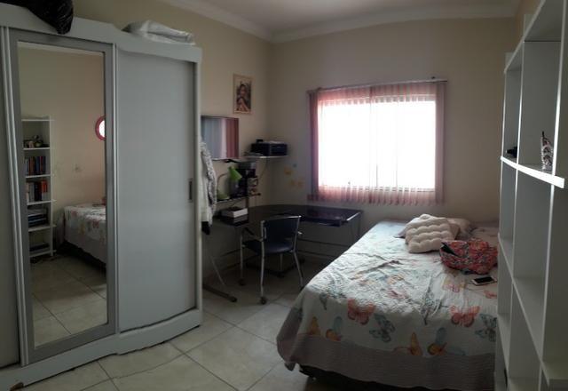 Vendo excelente casa na QS 7 ótima localização e acabamento moderno - Foto 12