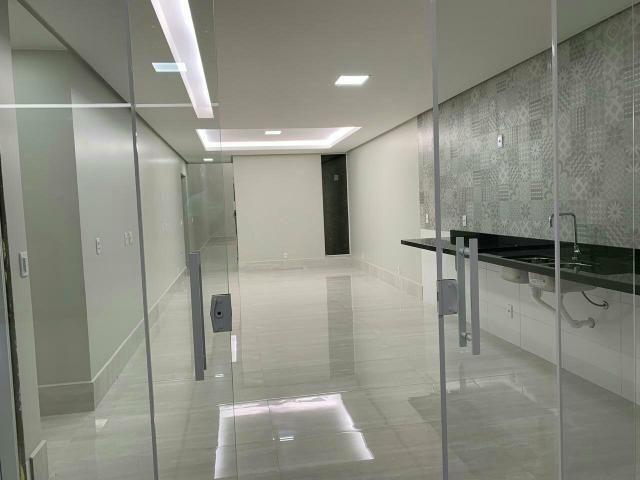 Casa nova 3quartos 3suites piscina churrasqueira rua 12 Vicente Pires condomínio fechado - Foto 6