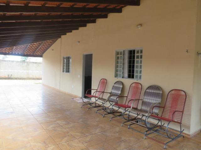 Condomínio Terra Santa, Ponte Alta, estudo proposta em Casa do Gama - Foto 3