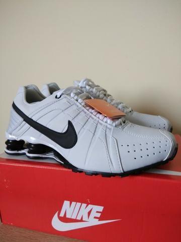 d36a0c3c352 Tênis Nike Shox Junior 4 Molas 2019 - Roupas e calçados - Lagoa Nova ...