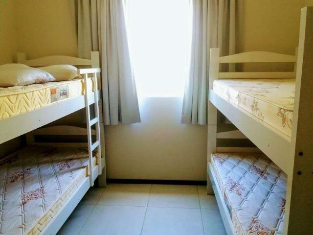 Pra ir à pé para a Praia - Casa em Condomínio Fechado com 4 Dormitórios - Foto 10