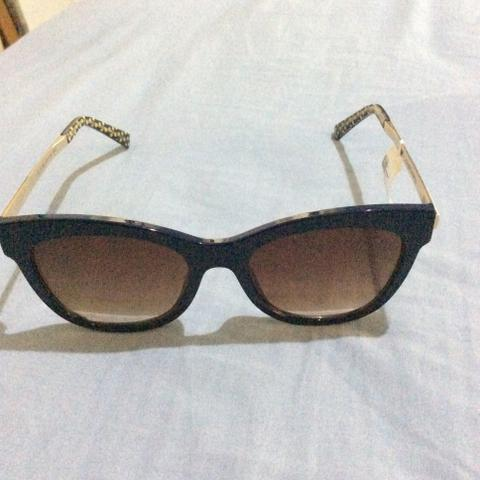 a9ad17094 Óculos de Sol Chillibeans Azul Feminino NOVO - Bijouterias, relógios ...