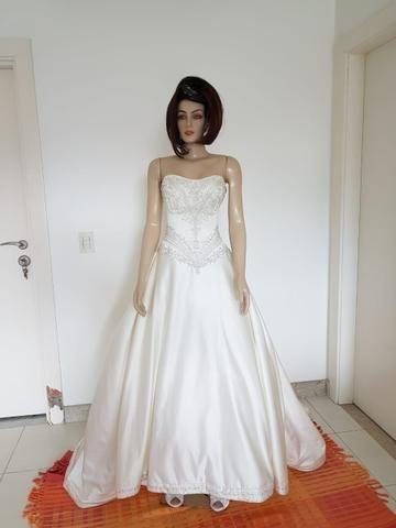 223e31d84 Vestido de noiva importado - Alegria´s Brides - Roupas e calçados ...