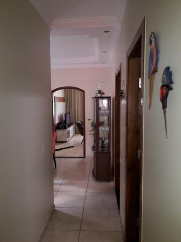 Vendo excelente casa na QS 7 ótima localização e acabamento moderno - Foto 14