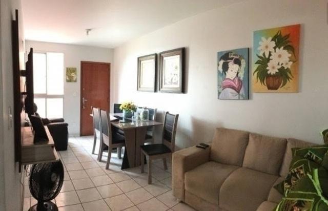 Apartamento à venda com 3 dormitórios em Caiçara, Belo horizonte cod:5434