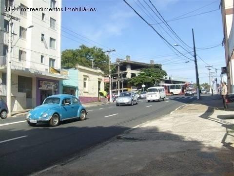 Terreno para alugar em Botafogo, Campinas cod:TE033007 - Foto 8