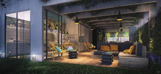 Apartamento à venda com 2 dormitórios em Costa e silva, Joinville cod:V52002 - Foto 4
