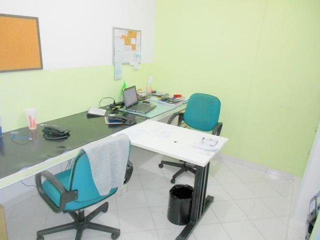 Galpão/depósito/armazém à venda em Mooca, São paulo cod:243-IM265517 - Foto 12