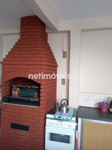 Casa à venda com 5 dormitórios em Conjunto celso machado, Belo horizonte cod:760423 - Foto 18