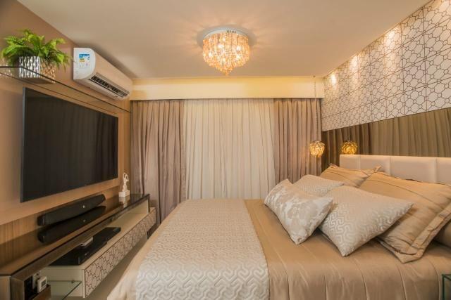 Apartamento à venda, 4 quartos, 3 vagas, joaquim távora - fortaleza/ce - Foto 15