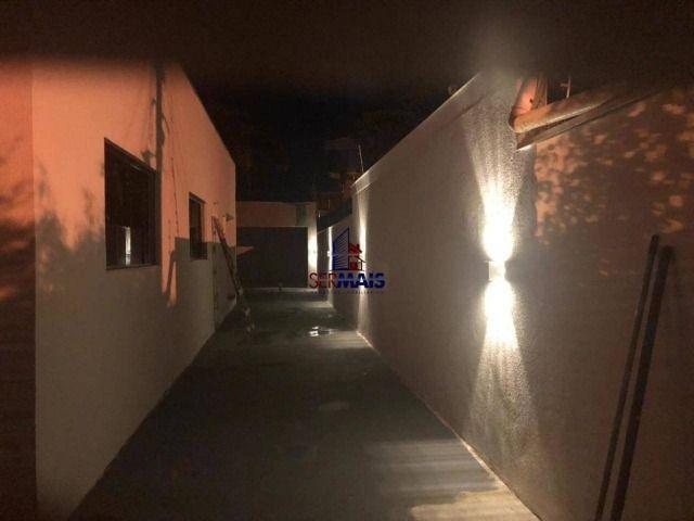 Casa à venda por R$ 580.000 - Urupá - Ji-Paraná/RO - Foto 8