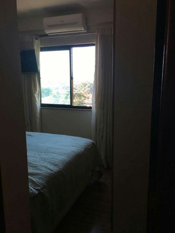 Cobertura com 03 quartos no Ed Primus - Foto 14