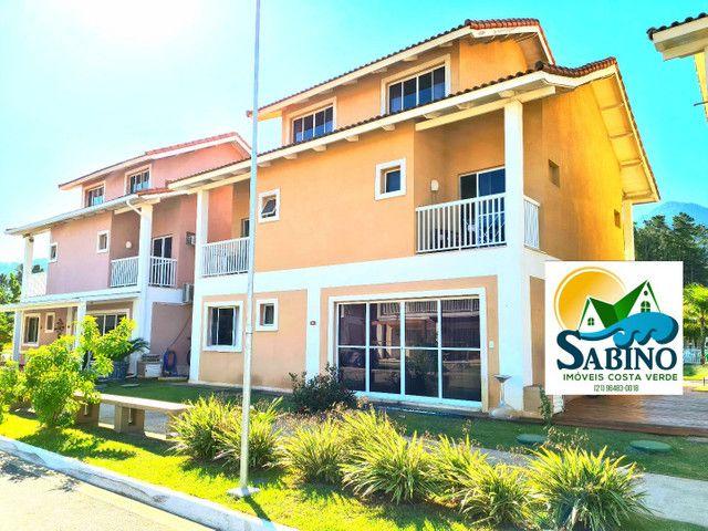 Casa 3 quartos (2 suítes) com sótão, reserva do sahy, Costa Verde, Mangaratiba RJ - Foto 2