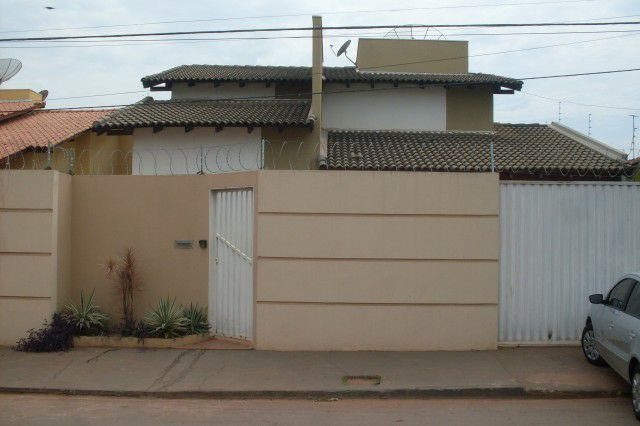 Casa nova 3qtos com edícula e piscina  - Foto 2
