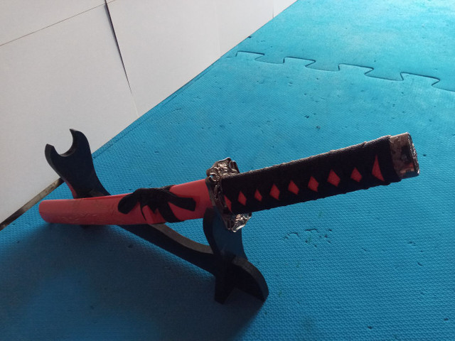 Katana tanto samurai ninja - Foto 2
