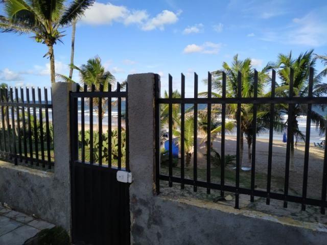 Casa de condomínio à venda com 1 dormitórios em Praia do flamengo, Salvador cod:PP223 - Foto 4