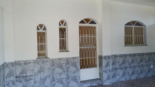 Linda Casa 2 quartos Rua Principal, Próx.Detran p/Residência/Comercio Rocha S.G - Foto 13