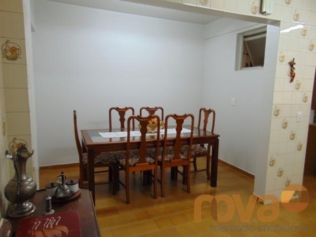 Apartamento à venda com 4 dormitórios em Setor oeste, Goiânia cod:NOV235578 - Foto 11